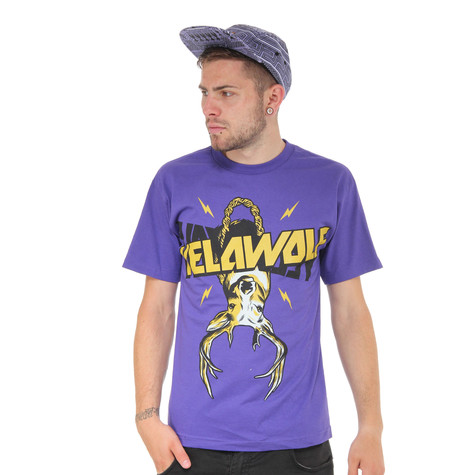 Yelawolf - Deer And Crossbones T-Shirt