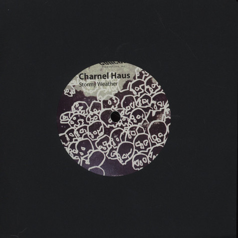 Chimp Beams vs Charnel Haus - DUB from Mars / Stormy Weather
