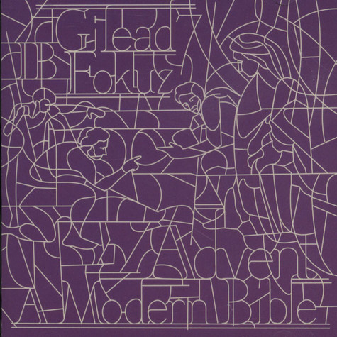Gilead7 & I.B. Fokuz - Advent: A Modern Bible