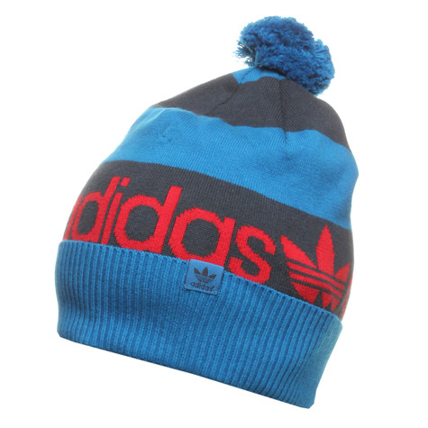 adidas - Striped Beanie