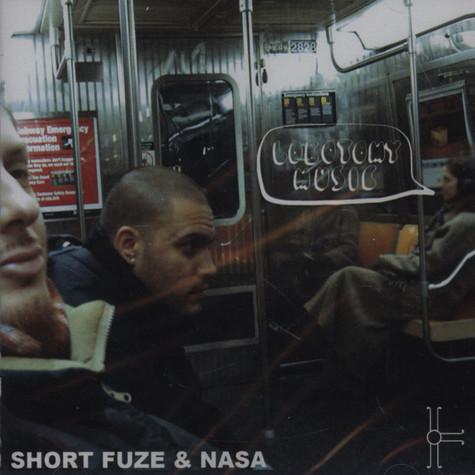 Short Fuze & Nasa - Lobotomy Music