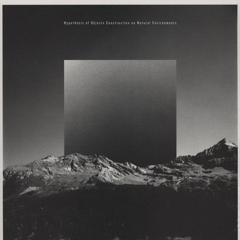 Obtane & Giorgio Gigli - Hypothesis Of Objects Construction On Natural Environments Hidden Archive Remixes