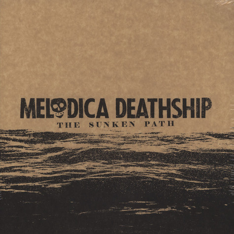 Melodica Deathship - The Sunken Path EP