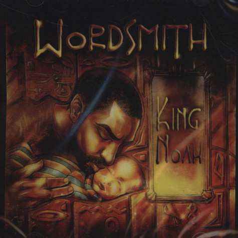 Wordsmith - King Noah