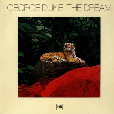 George Duke - The Dream