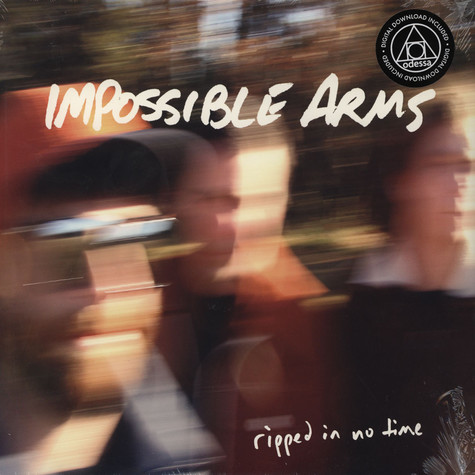 Impossible Arms - Ripped In No Time