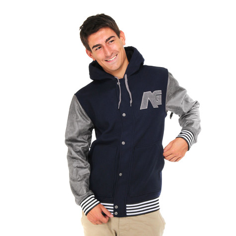 Analog - Rivalry Jacket