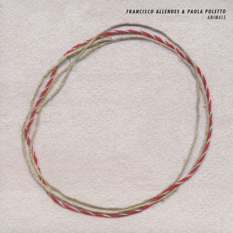 Francisco Allendes & Paola Poletto - Animals