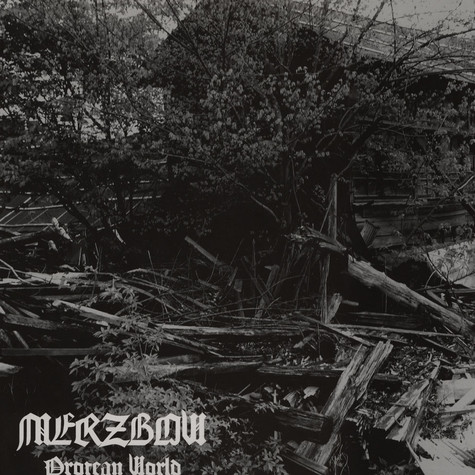 Merzbow - Protean World