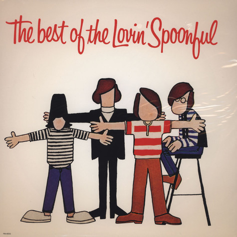 Lovin Spoonful, The - Best Of The Lovin Spoonful