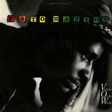 Pato Banton - Visions Of The World