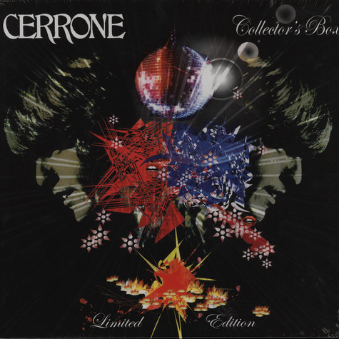 Cerrone - Collector Box