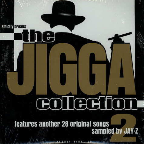 V.A. - The Jigga Collection 2
