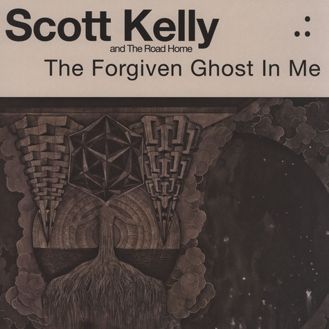 Scott Kelly & The Road Home - The Forgiven Ghost In Me