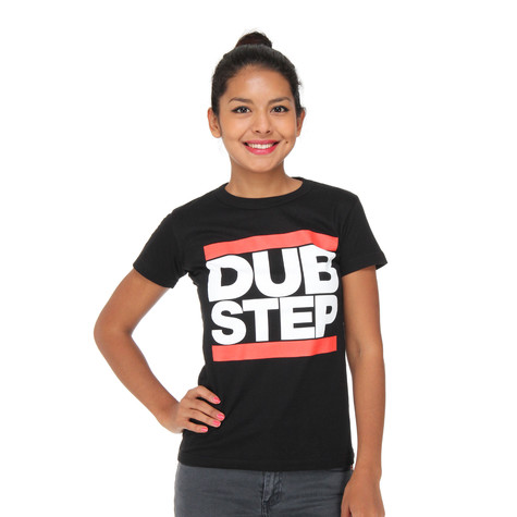 Dubstep - Logo Women T-Shirt