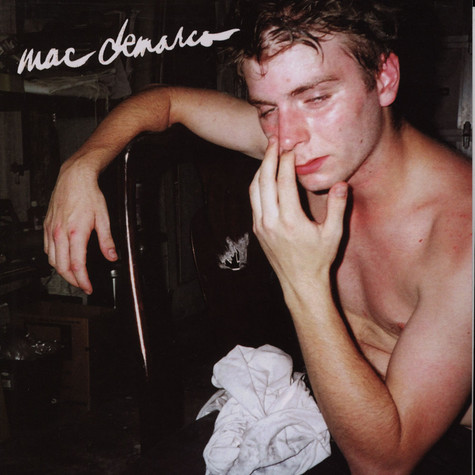 Mac DeMarco - Only You