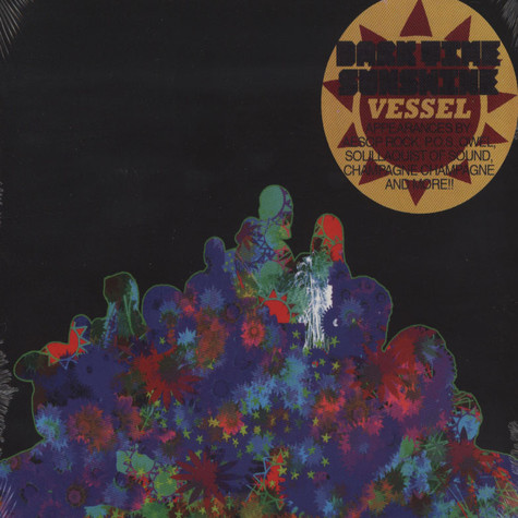 Dark Time Sunshine (Onry Ozzborn & Zavala) - Vessel