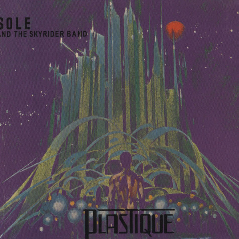 Sole And The Skyrider Band - Plastique