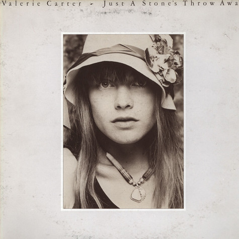 Valerie Carter - Just A Stone's Throw Away