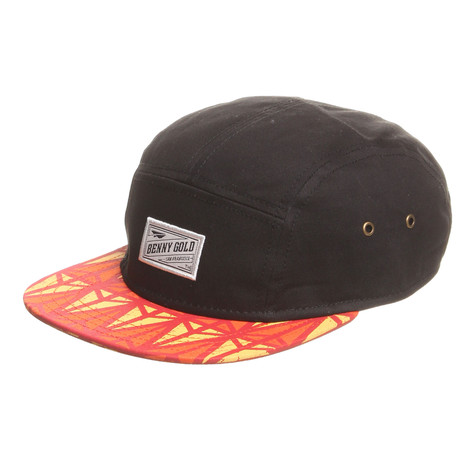 Benny Gold - Origins 5-Panel Camper Cap