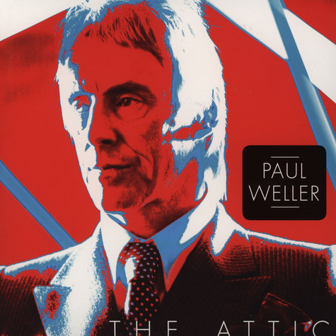Paul Weller - Attic