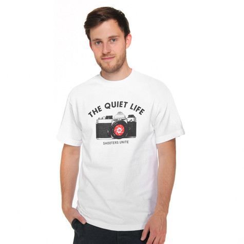The Quiet Life - Shooters Unite T-Shirt