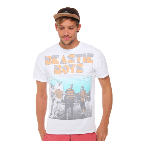 Beastie Boys - Costume T-Shirt