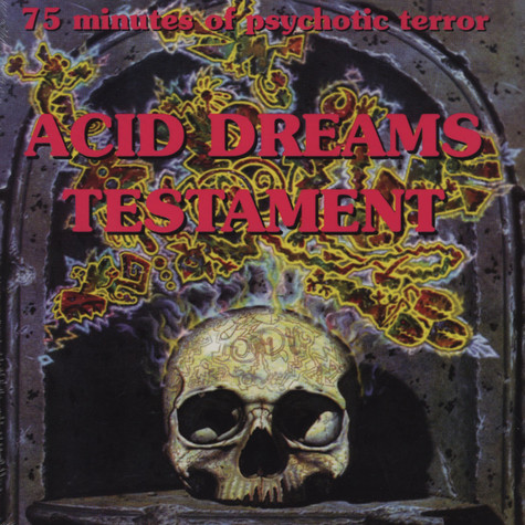 V.A. - Acid Dream Testament