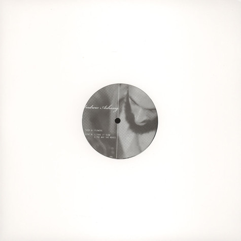 Andrew Ashong & Theo Parrish - Flowers EP
