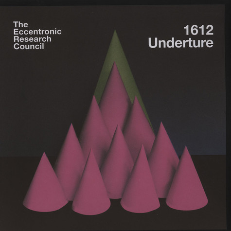 Eccentronic Research Council, The - 1612 Underture