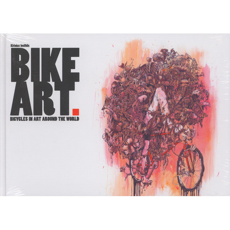 Kiriakos Iosifides - Bike Art