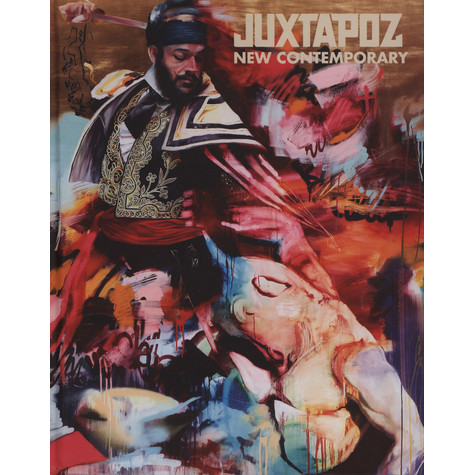 Juxtapoz - Juxtapoz Painting: High, Low & Pop
