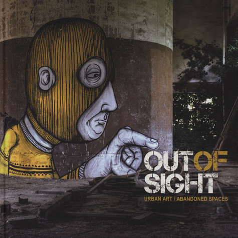 Jeremy Gibbs - Out of Sight