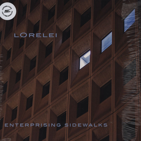 Lorelei - Enterprising Sidewalks