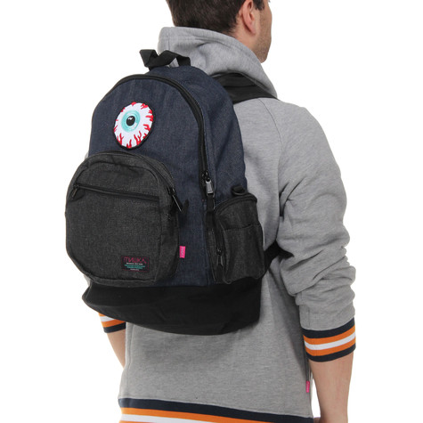 Mishka - Keep Watch Knapsack