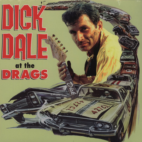 Dick Dale - At The Drags