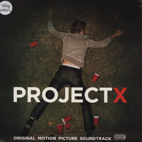 V.A. - OST Project X