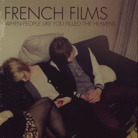 French Films - When People Like You Filled The Heavens