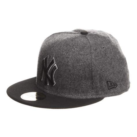New Era - New York Yankees Melton Basic Cap