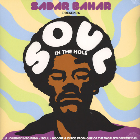 Sadar Bahar presents - Soul In The Hole