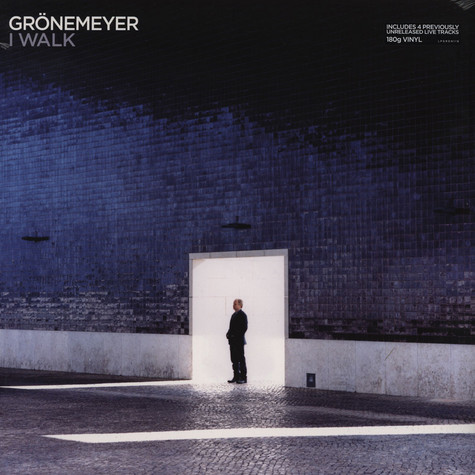 Grönemeyer - I Walk