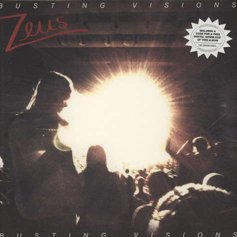 Zeus - Busting Visions