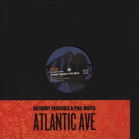 Anthony Parasole & Phil Moffa - Atlantic Ave