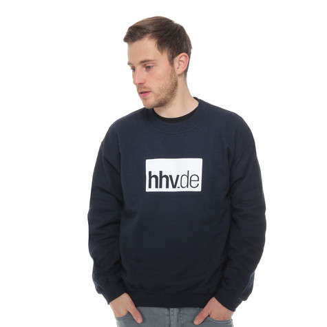 HHV - Logo Sweater