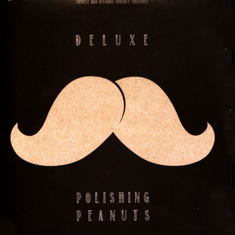 Deluxe - Polishing Peanut