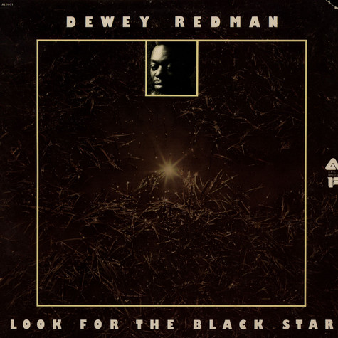 Dewey Redman - Look For The Black Star