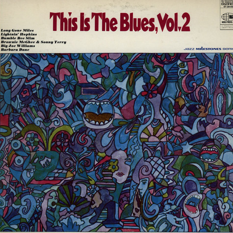 V.A. - This Is The Blues, Vol. 2
