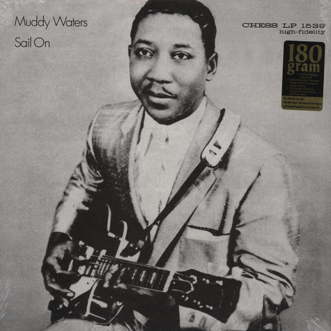 Muddy Waters - Sail On