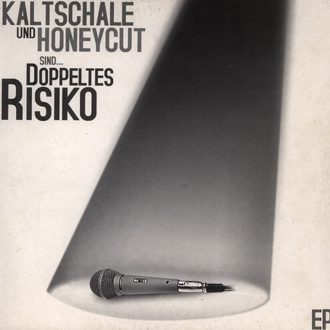 Doppeltes Risiko - EP