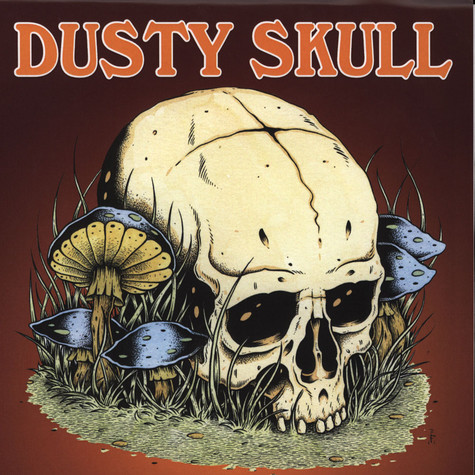 Dusty Skull - Tossed & Lost / My Fang